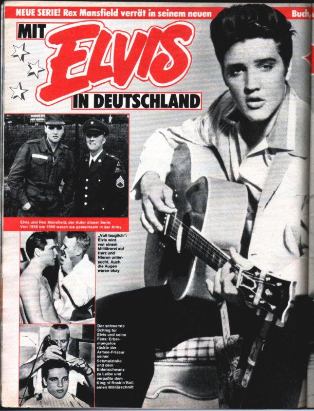 Blog de elpresse : ELVIS ET LE ROCKABILLY, revue epoque elvis